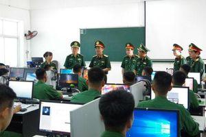 Nâng cao chất lượng giáo dục, đào tạo trong quân đội