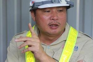 Những người khoan hầm xuyên núi, bắc cầu vượt biển 'made in Việt Nam'