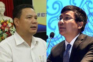 Thủ tướng bổ nhiệm 1 Phó Chủ tịch tỉnh, 1 Vụ trưởng làm Thứ trưởng