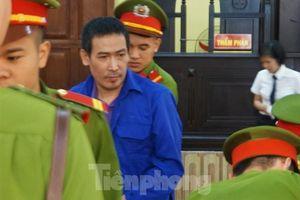Vì sao hoãn phiên tòa xử vụ gian lận điểm thi Sơn La?