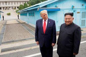 Triều Tiên cố thêm một lần với ông Trump