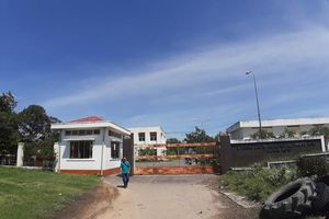 Ninh Thuận sẽ bán đấu giá nhà máy nước 230 tỷ đồng bỏ hoang?