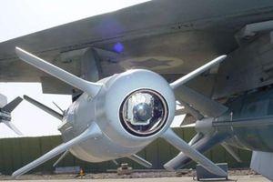 Khám phá siêu bom Spice-2000 được Israel thiết kế riêng cho Ấn Độ