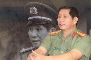 'Quan lộ' và những vi phạm của cựu Giám đốc Công an Đồng Nai Huỳnh Tiến Mạnh