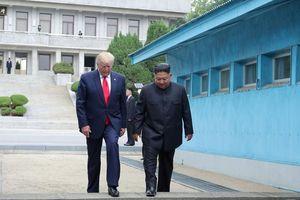 Ông Trump chưa muốn tới Triều Tiên, ngỏ ý mới ông Kim đến Mỹ