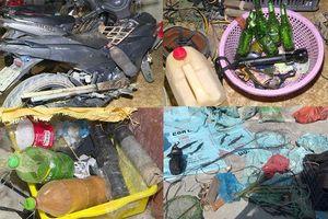 Thủ đoạn tinh vi của nhóm 'cẩu tặc' trộm hàng hàng trăm tấn chó