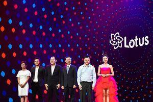 Mạng xã hội Lotus chính thức ra mắt người dùng Việt