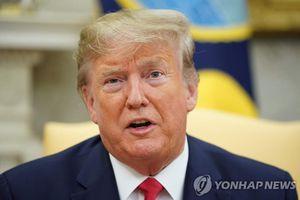 Được ông Kim mời tới thăm Bình Nhưỡng, TT Trump đáp 'chưa phải lúc'