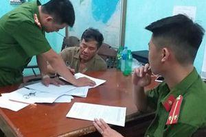 Anh trai truy sát gia đình em gái ở Thái Nguyên bị khởi tố tội giết người