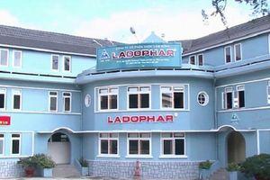 SCIC muốn đấu giá cả lô 2,5 triệu cổ phần Ladophar với giá cao hơn 17% thị giá