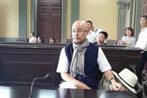 Bà Lê Hoàng Diệp Thảo tố tòa 'cưỡng ép ly hôn'