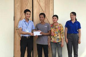 Nhiều hoạt động sẻ chia, giúp đỡ người nghèo ở Nghệ An