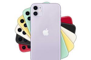 Nhu cầu sử dụng iphone 11 cao hơn mong đợi