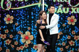 Thái Trinh xác nhận chia tay Quang Đăng sau gần 3 năm yêu nhau