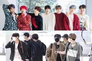 'Thánh cuồng việc' gọi tên BTS: Được 'xả hơi' 2 tháng nhưng chỉ sau 35 ngày đã tái xuất lịch trình dày đặc