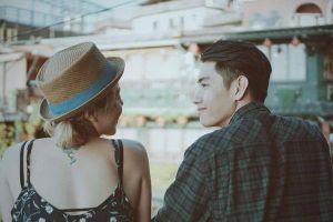 Chia tay Thái Trinh, Quang Đăng viết thư gây xúc động: 'Giá mọi thứ không trở nên như hôm nay'