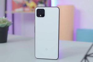 Google ấn định thời điểm công bố điện thoại cao cấp hàng đầu Pixel 4