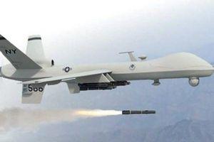 Hàn Quốc phát triển hệ thống chống máy bay không người lái