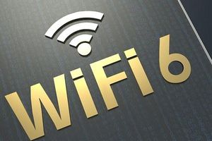 Chuẩn kết nối không dây Wi-Fi 6 mới chính thức ra mắt