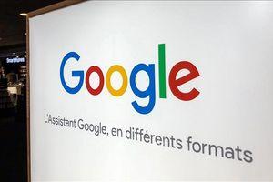 'Úp mở' những điều mới lạ cùng sản phẩm mới của Google