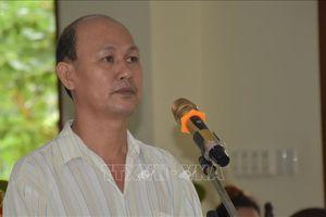 Lĩnh án 5 năm tù vì tuyên truyền thông tin, tài liệu chống Nhà nước
