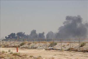 WSJ: Mỹ chia sẻ thông tin tình báo với Saudi Arabia về vụ tấn công các cơ sở dầu mỏ