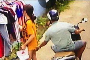 Kẻ sàm sỡ cô gái đang phơi đồ trước phòng trọ bị phạt 200 nghìn đồng