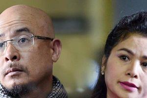 Ngày mai (18/9) xử phúc thẩm vụ ly hôn của vợ chồng 'vua cà phê' Trung Nguyên
