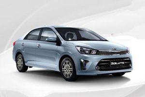Những ưu, nhược điểm của Kia Soluto, giá từ 399 triệu tại Việt Nam
