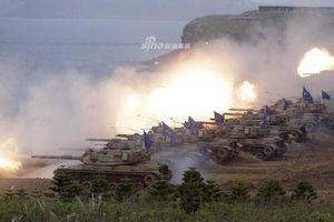 Đài Loan nâng cấp pháo chính cho hàng loạt xe tăng chiến đấu chủ lực