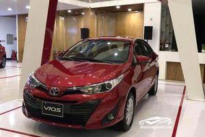 XE HOT (17/9): Bảng giá xe Toyota tháng 9, giá xe máy tăng mạnh trong tháng 9