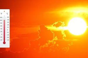 Bộ Y tế khuyến cáo người dân về cách xử lý khi bị sốc nhiệt