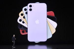 Đơn đặt hàng trước của iPhone 11 tăng kỷ lục tại Trung Quốc