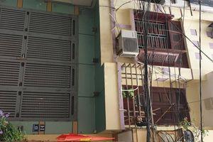Vụ giết người ở Hoàng Quốc Việt: Sinh viên thuê trọ vội rời nhà