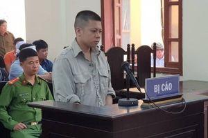 Tài xế xe tải gây tai nạn 8 người chết ở Hải Dương lĩnh 13 năm tù