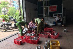 Công ty TNHH Đại Việt châu Á: Có dấu hiệu nhái các thương hiệu nổi tiếng?