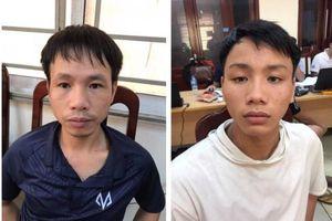 Nguồn gốc số pháo được 'hooligan' Nam Định mang vào sân Hàng Đẫy