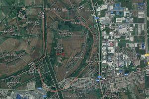Hà Nam đấu thầu rộng rãi dự án Khu nhà ở KOSY