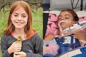 Bé gái 10 tuổi tử vong vì nhiễm amip ăn não người sau khi bơi ở sông