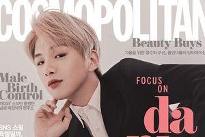 Kang Daniel chia sẻ về 'Produce X 101', tâm tư dành cho fan và kiểu nghệ sĩ muốn trở thành