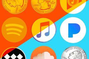 BTS hay Sơn Tùng M-TP 'vất vả' như thế nào để kiếm được tiền của YouTube, Apple?