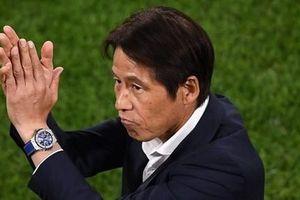 Người Thái tự tin vươn tầm châu lục với HLV Akira Nishino