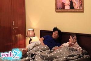 Bí Kíp Hạnh Phúc: Đêm đầu tiên của vợ chồng, mẹ chồng lẻn vào tận phòng ngủ canh chừng