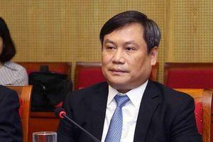 Chính phủ đề xuất sửa khái niệm doanh nghiệp nhà nước