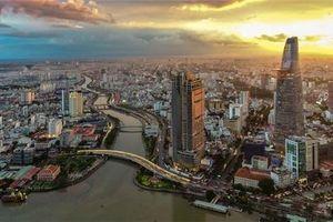 Việt Nam lọt top 10 nền kinh tế tốt nhất thế giới để đầu tư