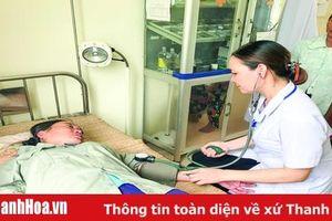 Thực hiện gói dịch vụ y tế cơ bản: Chưa như kỳ vọng