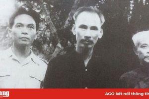 Kỷ niệm 130 năm ngày sinh nhà lãnh đạo Bùi Bằng Đoàn