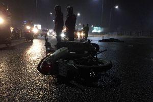 Trích xuất camera truy tìm xe gây tai nạn giao thông
