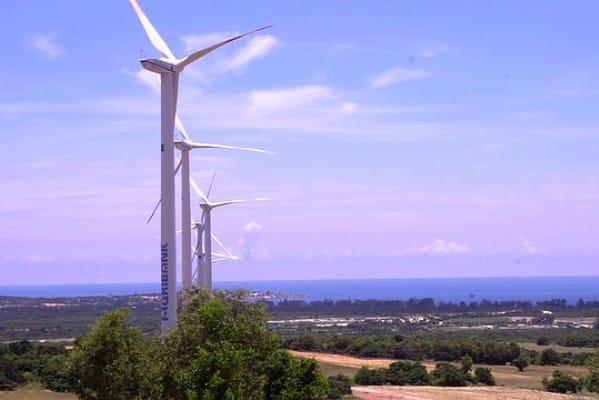 Điện gió ngoài khơi sẽ là phép thử tiếp theo khi lưới điện đáp ứng kịp yêu cầu