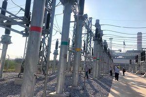 Đóng điện thành công dự án xuất tuyến 1 trạm 220KV Nhiệt điện Hải Dương